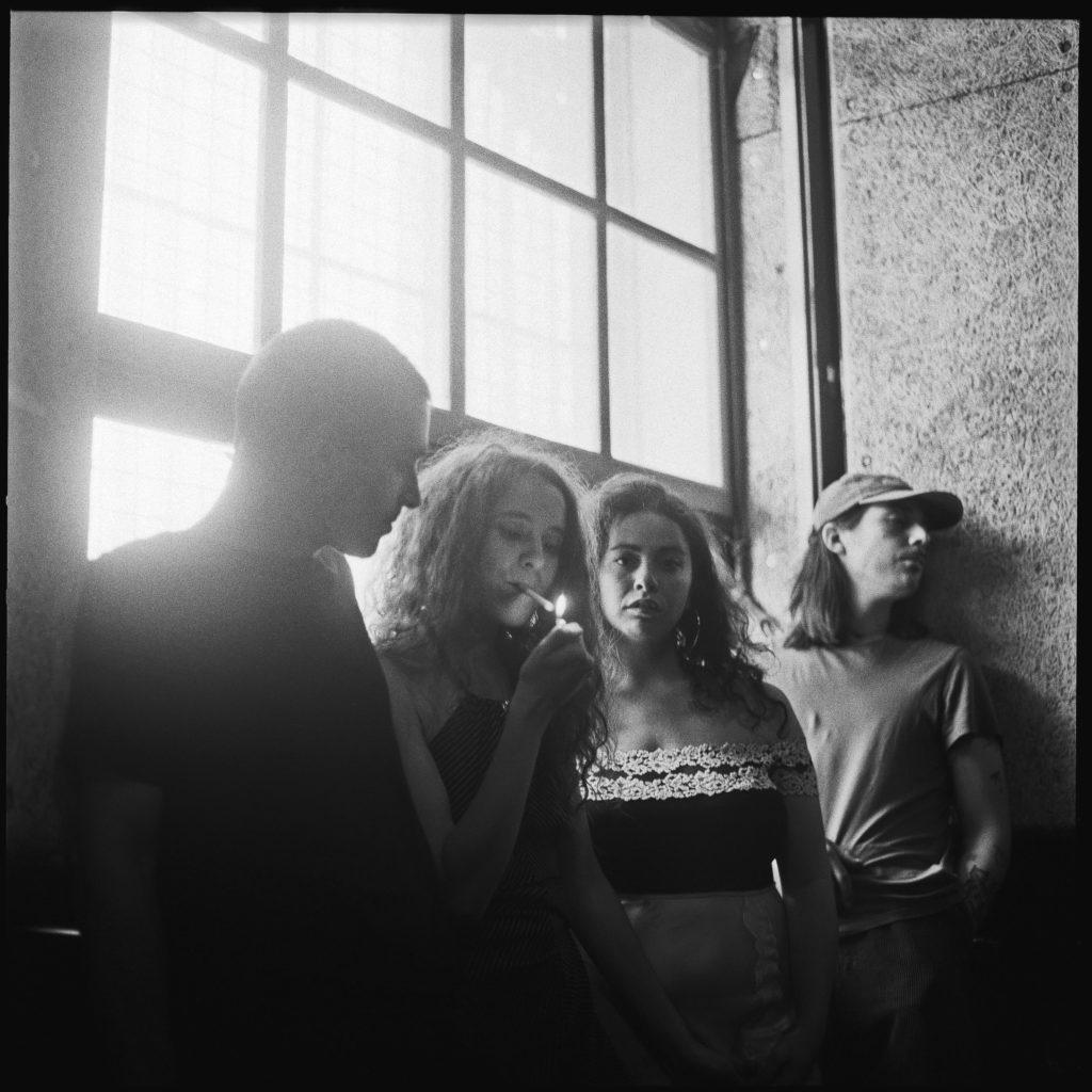 Barrio Colette_groupe rock